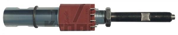 Ölvorwärmer Buderus BRE-1 bis Bj. `95, Sieger SRE-1, L=155mm