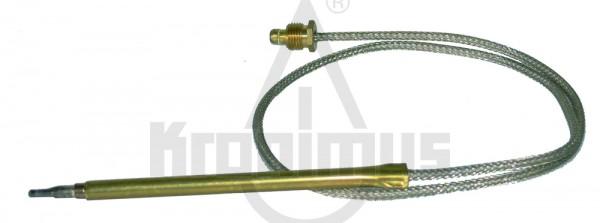 Thermoelement Haller-Meurer 650mm steckbar, Lang