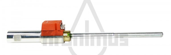 Ölvorwärmer Körting Jet 3.5 / 8.5 VT 0-DU/VT 1-DU, L=225mm