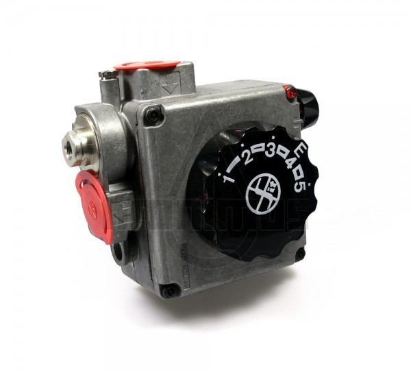 SIT AC 3 Allgas- Regel- und Sicherheitsschalter 0610.026