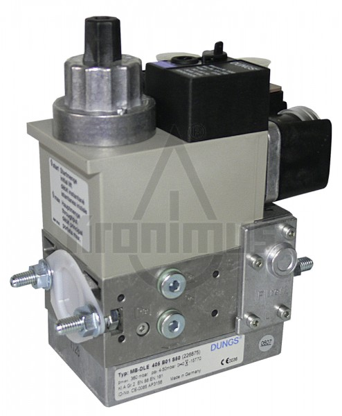 """Dungs Gas-Multi-Bloc MB-DLE 410 B 01 S50, 1"""""""
