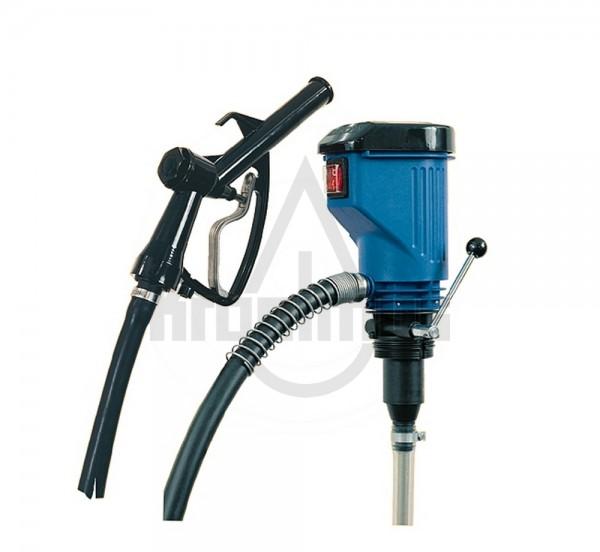 Diesel-Motorpumpe W 40