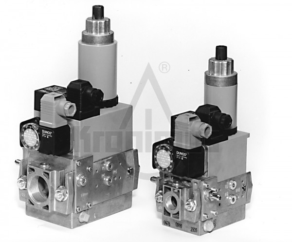 """Dungs Gas-Multi-Bloc MB-ZRDLE 405 B 01 S 50 R 1/2"""""""