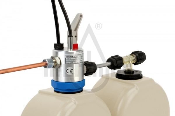 Versorgungssystem WK 8 230 V