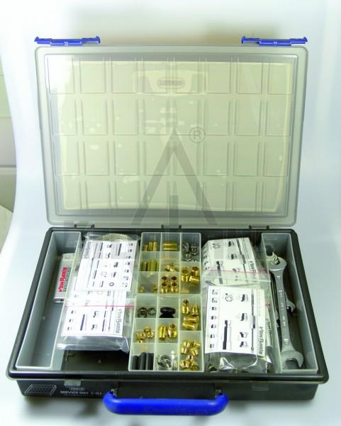 Thermoelement Service-Box