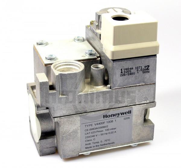 """Honeywell Gasregelblock V 4400 F 1008 für Flüssiggas 3/4"""""""
