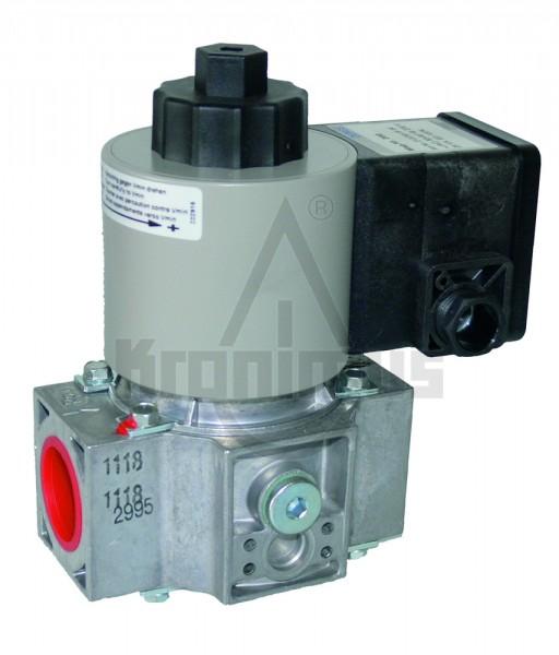 "Dungs Gasmagnetventil MVD 210/5 1"""