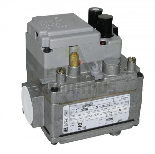 """Elettrosit S 2 200 3/4"""" 0810.200 Anschluß seitwärts"""