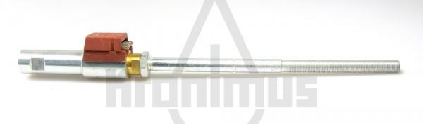 Ölvorwärmer Thyssen TB 3 V L=280mm