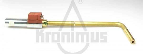 Ölvorwärmer Olymp-Viscostar 2 DV/3 DV/5 DV, L=255mm