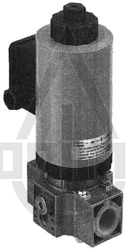 """Dungs Gasmagnetventil ZRD 415/5 1 1/2"""""""