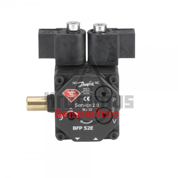 Danfoss-Service-Pumpe BFP 52E R3 Diamond