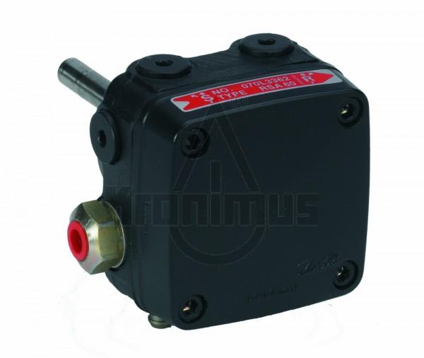 Danfoss-Pumpe RSA 125