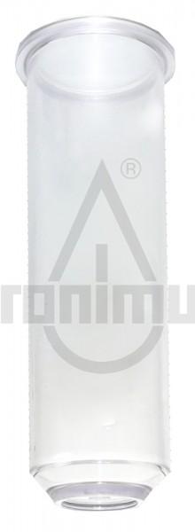 Cellidor Filtertasse Oventrop für Magnumfilter, lang