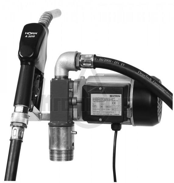 Elektropumpe Horn Hornet W 50 II