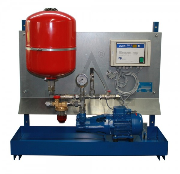 Einzel-Druckspeicher-Aggregat DSK 4.1 - 49 - 400 V
