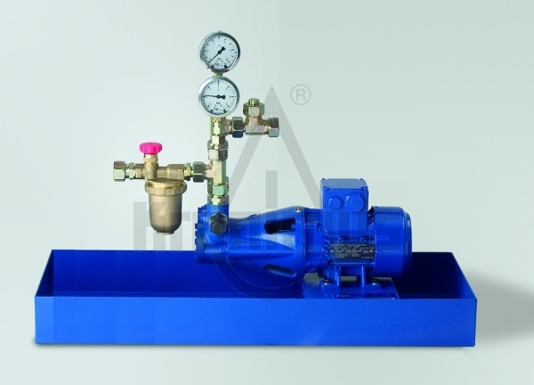 Einzel-Druck-Aggregat MOG 5002