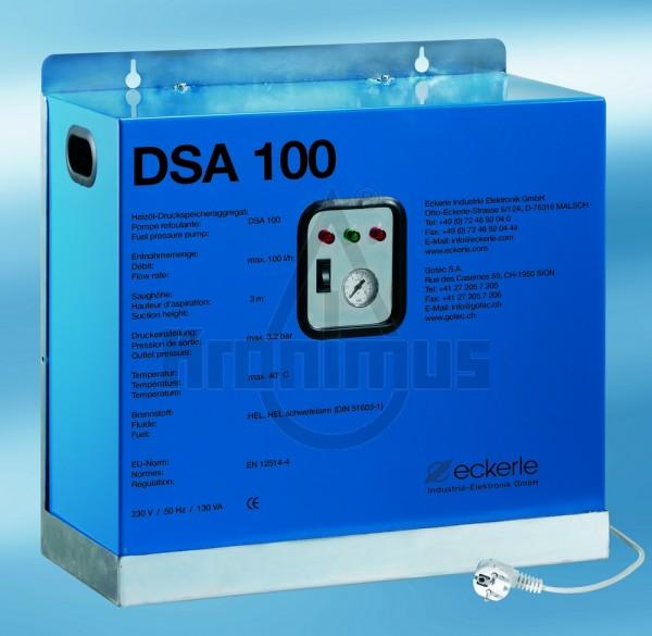 Eckerle Druckspeicheraggregat DSA 100