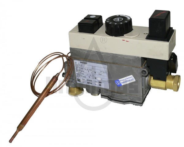 SIT Allgas-Mehrfachstellgerät Minisit Plus 0710.125