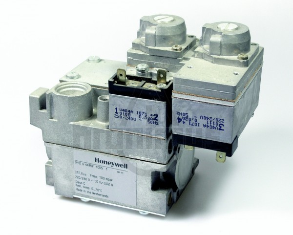 "Honeywell Gasregelventil V 4610 C 1001U R 1/2"" 230V"