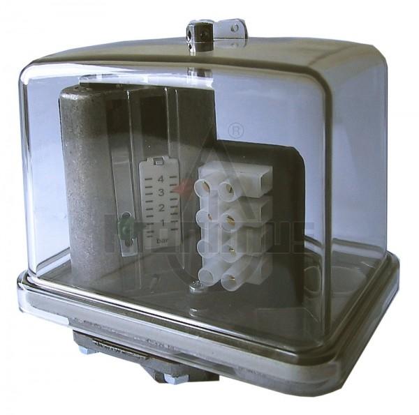 Druckschalter MDR-F 8 H-S ersetzt FF 4-8