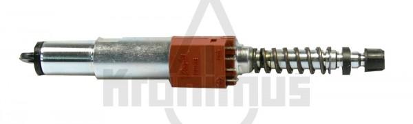 Danfoss-Ölvorwärmer System LE für Buderus BE 2.1/2.2 34-70KW Länge 170mm