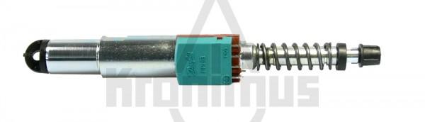 Danfoss-Ölvorwärmer System LE für Buderus BE 1.1/1.2 17-28KW 170 mm