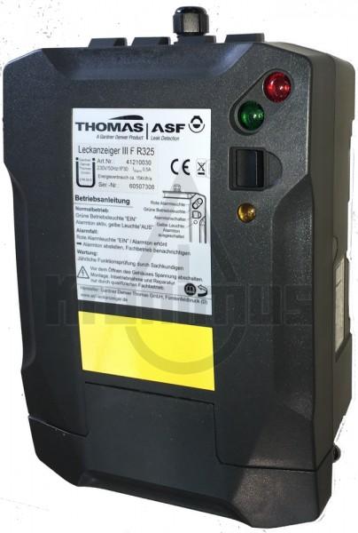 ASF Leckanzeigegerät ASF-Vakuumatik III F Hochdruckausf. IP 30