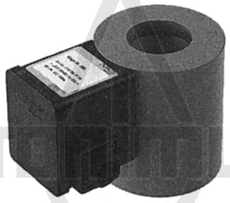 Dungs-Ersatzmagnet Nr.: 35.1 für ZRD/ZRDLE 415/420